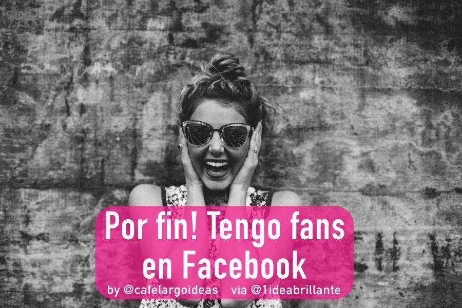 conseguir en tu pagina de Facebook