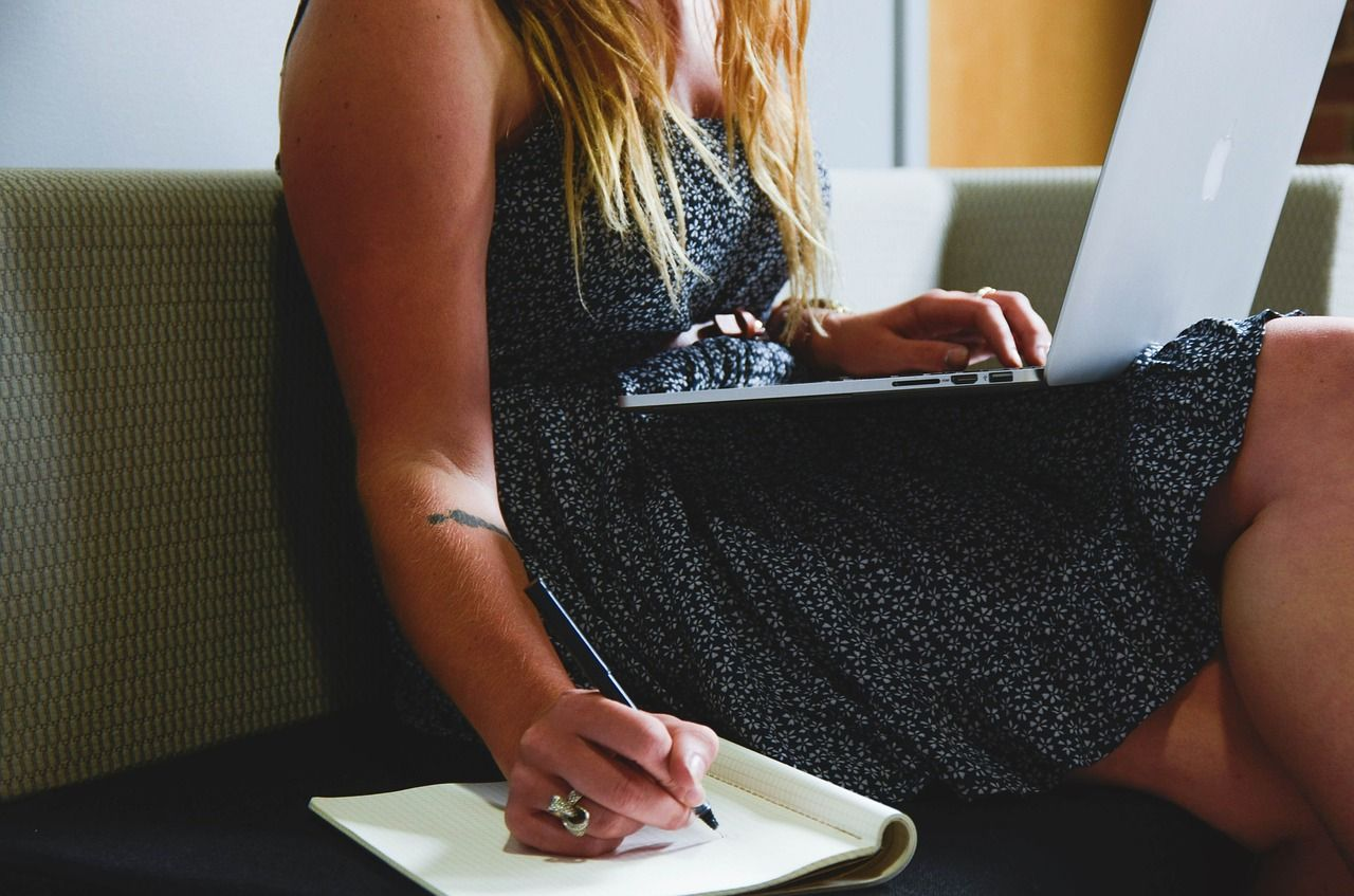crea tu blog desde cero