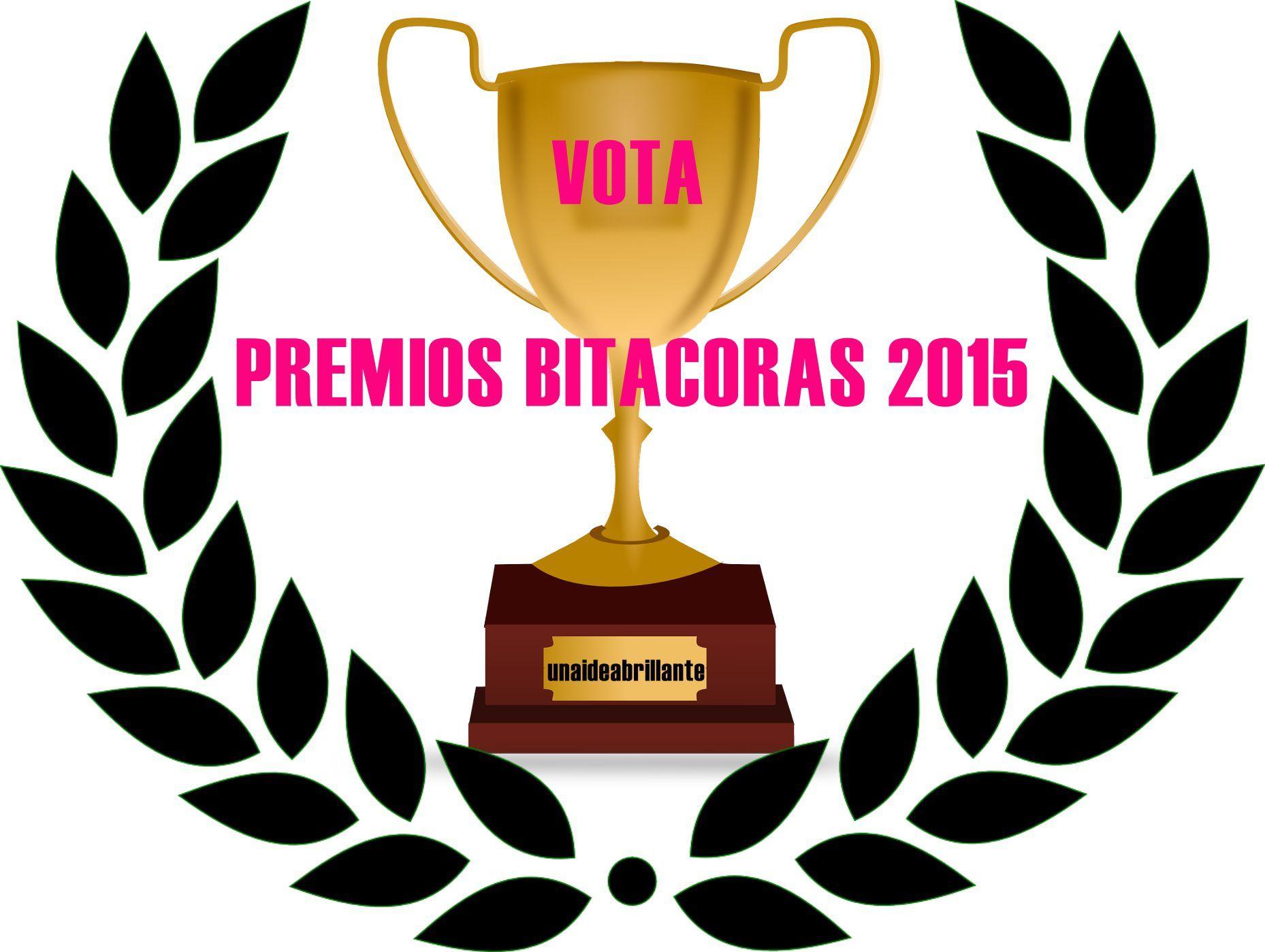 premios bitacoras 2015 unaideabrillante