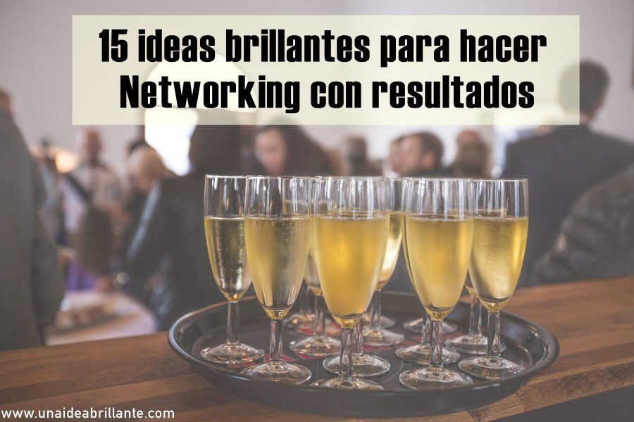 networking con resultados