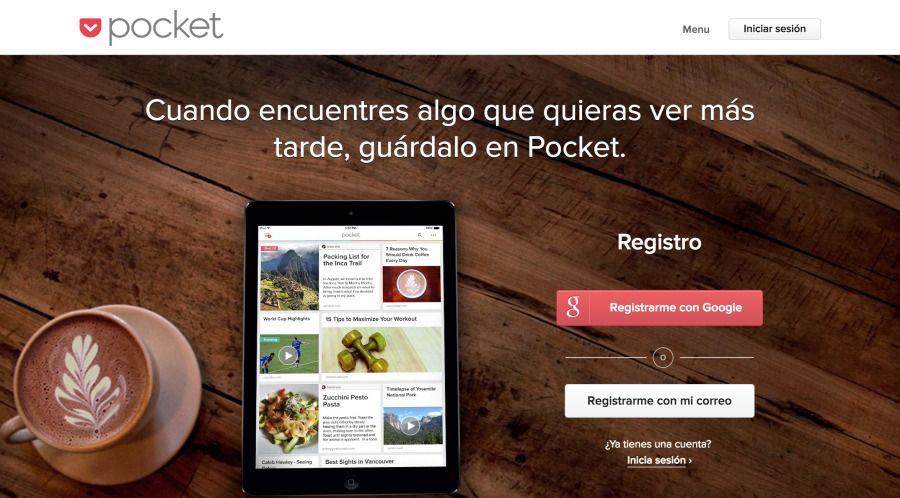 App Pocket