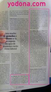 Revista yodonna