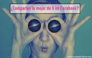 como mejorar tu marca personal en Facebook