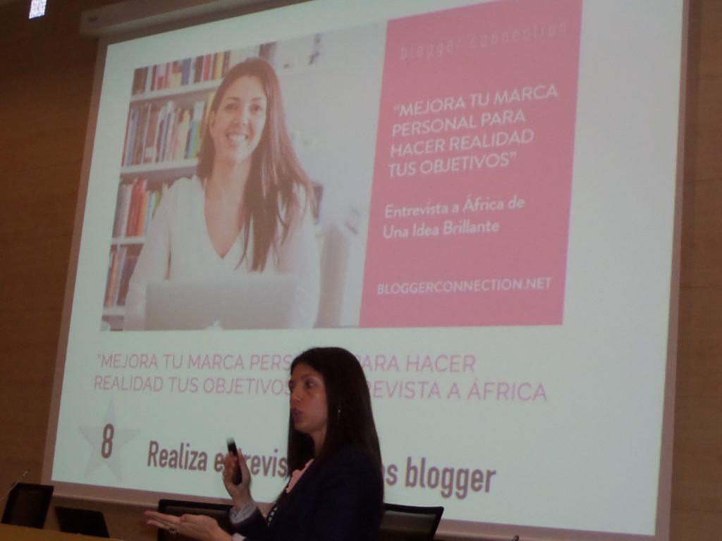 encuentro bloggers y marcas pita almeria