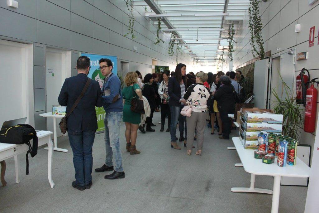encuentro bloggers pita almeria networking