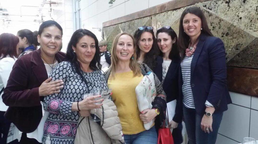 networking encuentro bloggers y marcas en pita almeria