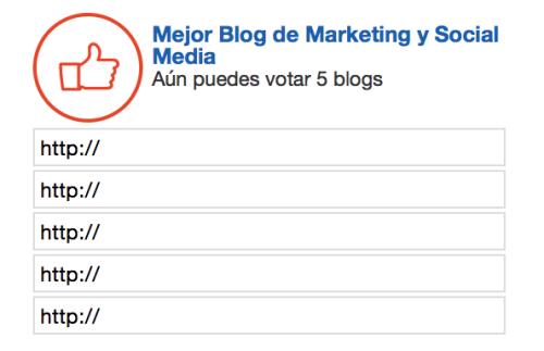 unaideabrillante mejor blog de marketing y social media