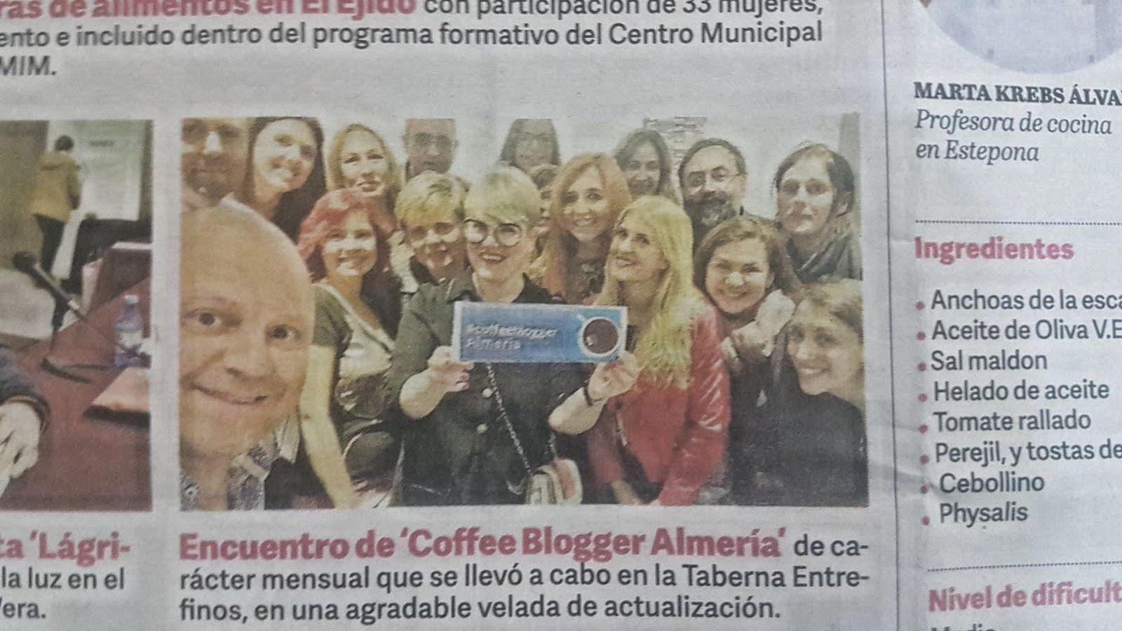 Coffeebloggeralmeria