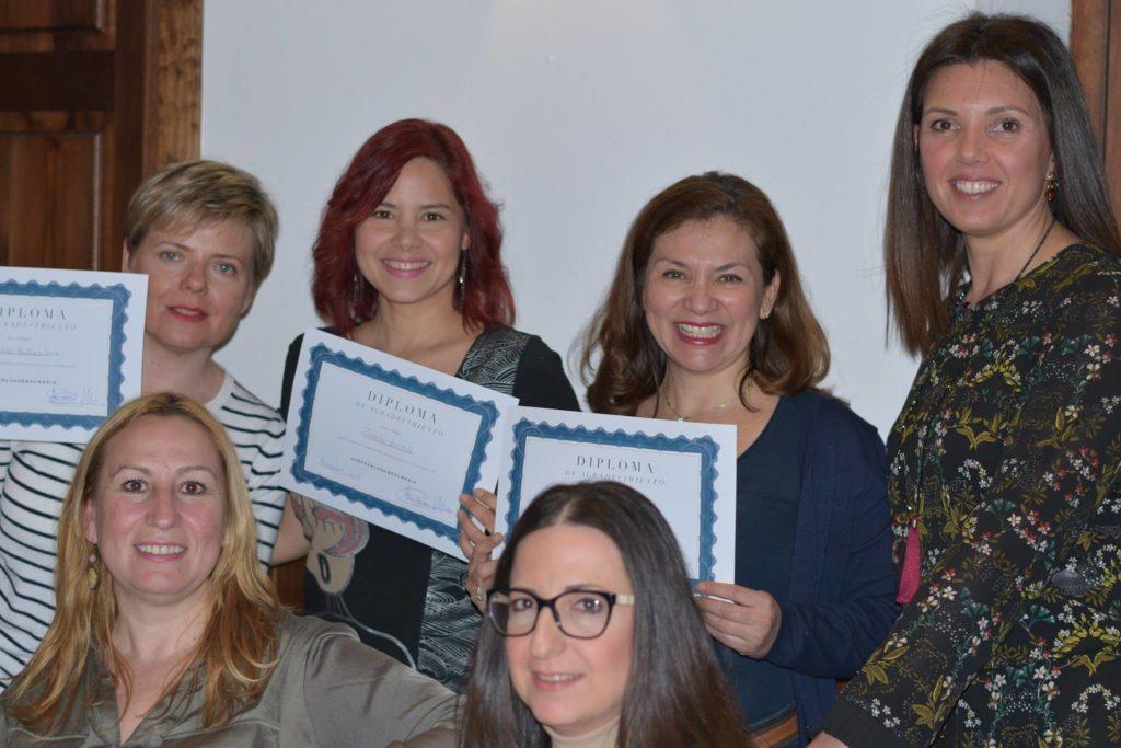 diplomas a bloggers invitados coffeebloggeralmeria