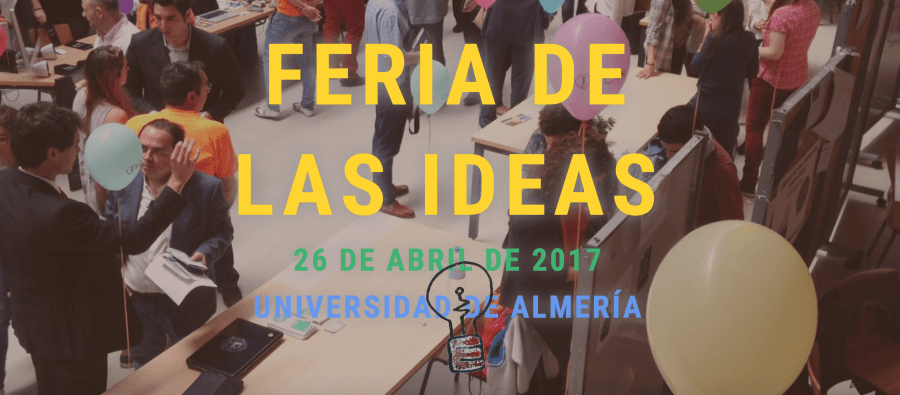 X Feria de las Ideas