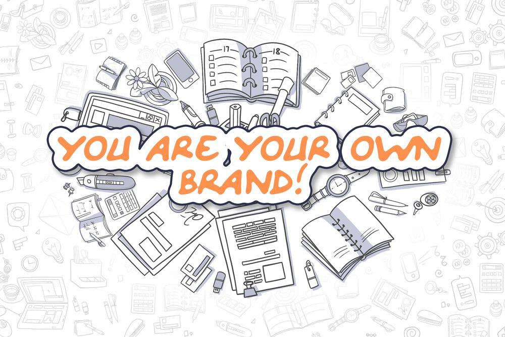 unaideabrillante gestionar tu marca personal