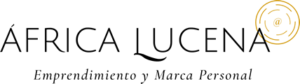 Africa Lucena - Logotipo